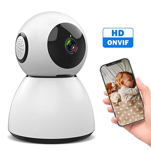 Caméra de Surveillance Sawake - 1080P HD Caméra de Sécurité(vendeur tiers)