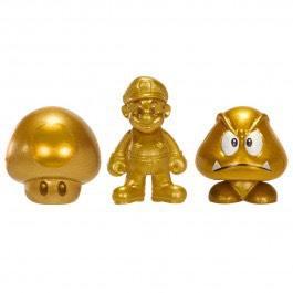 3 figurines Or Nintendo à 1€ pour l'achat d'un Playset Deluxe