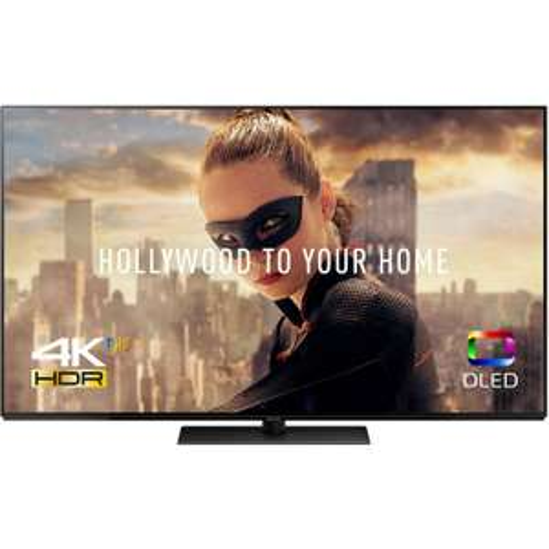 """TV 55"""" Panasonic TX-55FZ800E - 4K UHD, OLED, Smart TV"""