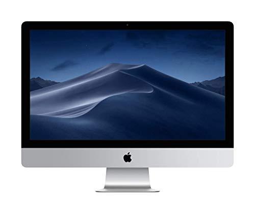 "Ordinateur Apple iMac 27"" - i5 hexacœur, 1 To"