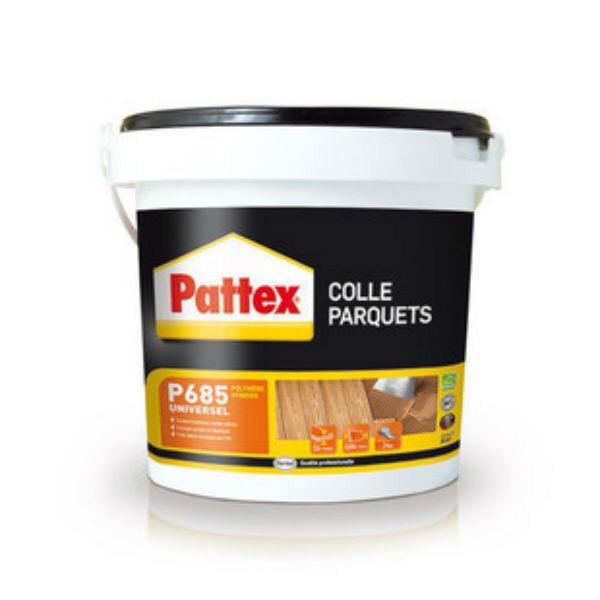 Colle Parquet P685 - Saint Egreve (38)