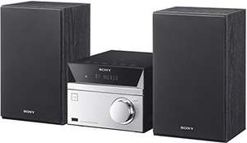 Sony CMT-SBT20 Chaîne Hifi Bluetooth/NFC