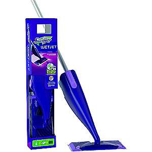 Kit de nettoyage Swiffer WetJet  -  Ile-de-France
