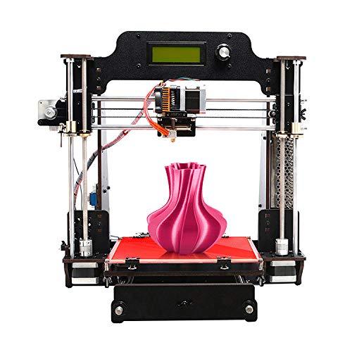Kit Imprimante 3D GeeeTech Prusa I3 (Vendeur Tiers - Expédié par Amazon)