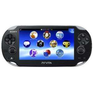 Console Portable Sony PS VITA - WiiFi + 3G - Occasion (Via l'Application Mobile)