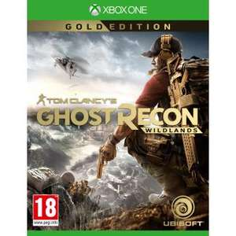Tom Clancy's Ghost Recon Wildlands - Edition Gold sur Xbox One