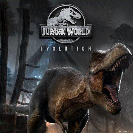 Jurassic World Evolution sur PC (Dématérialisé)