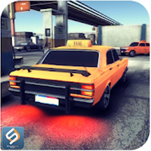 Jeu Taxi City 1988 V1 Gratuit sur Android