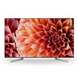 "TV LED 55"" Sony KD55XF9005BAEP - Dalle VA, UHD 4K, HDR / Dolby Vision, Android TV (hifi-im-hinterhof.de)"