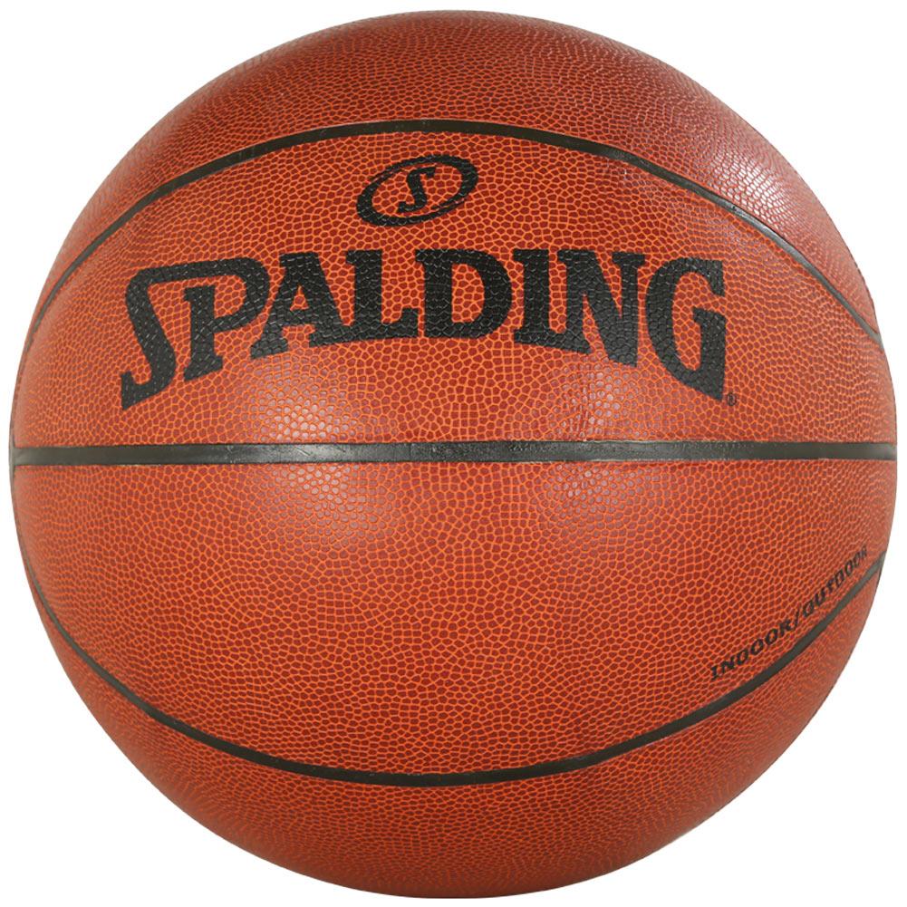 Sélection de produits Spalding en promotion - Ex : Ballon de basket [5,6,7]