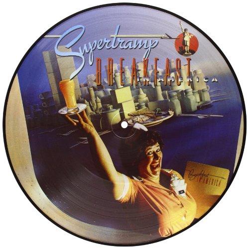 Album vinyle Breakfast In America