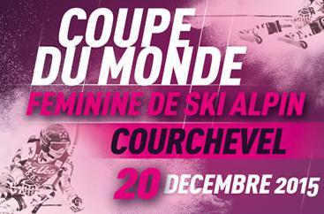 Forfait de ski journée offert le dimanche 20 décembre
