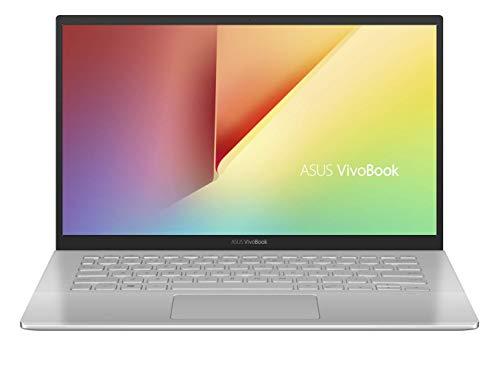 "PC Portable 14"" Asus Vivobook S S420UA-EK021T - i5-8250U, 8 Go de RAM, SSD 256 Go, Windows 10, NumPad"