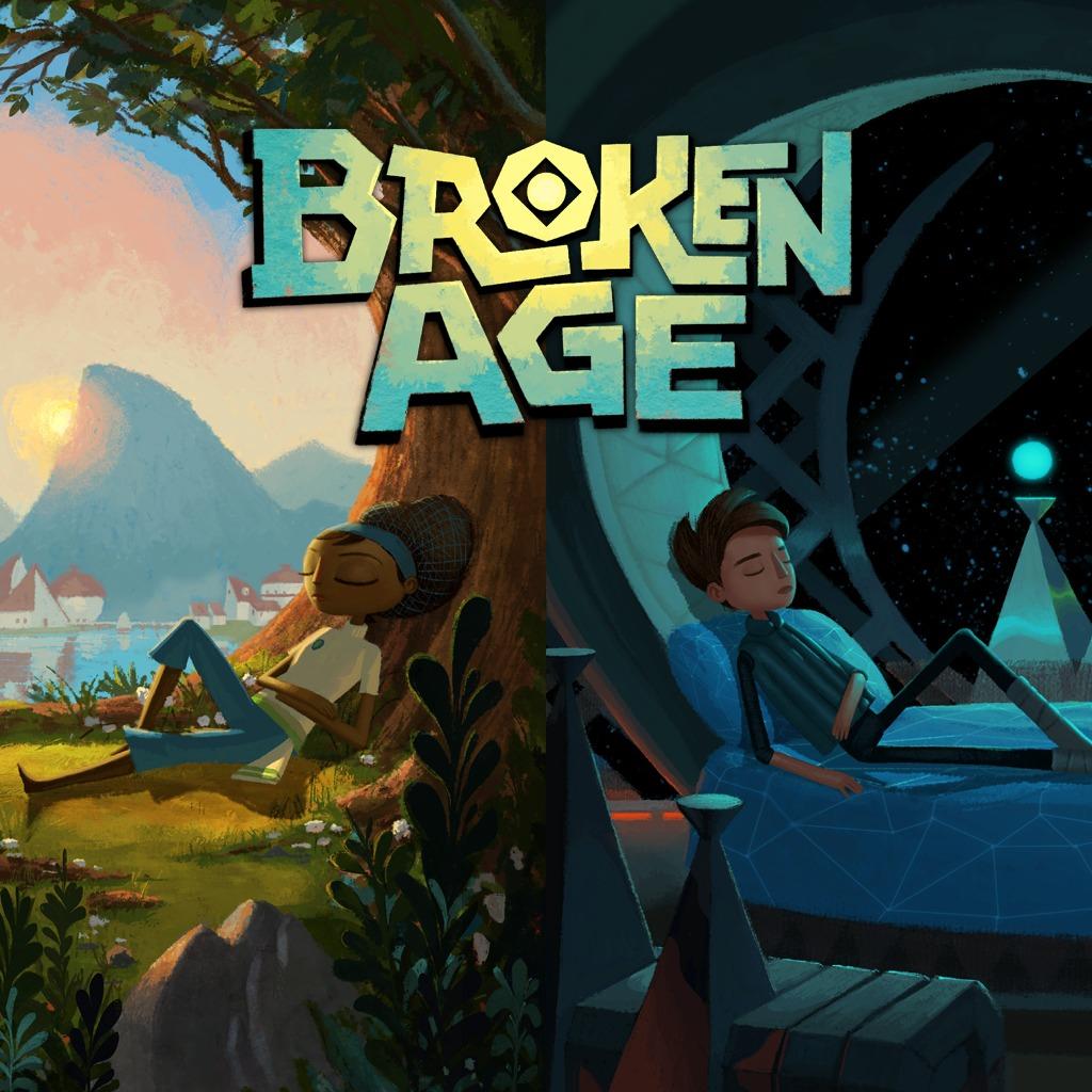 Sélection de jeux PC en promotion - Ex: Broken Age à 2.58€ ou Day of The Tentacle Remastered à 2.99€ (Dématérialisés - DRM-Free et Steam)
