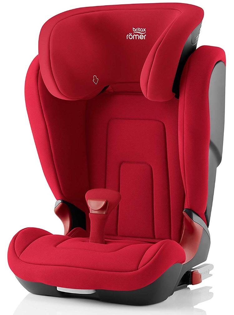 Siège Auto Britax Kidfix² R - Groupe 2/3 (15-36 kg)