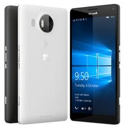 """[Précommande] Smartphone 5.7"""" Nokia Lumia 950 XL + Chargeur induction et Dock Continuum offerts"""