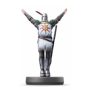 Figurine Amiibo Astora Dark Souls