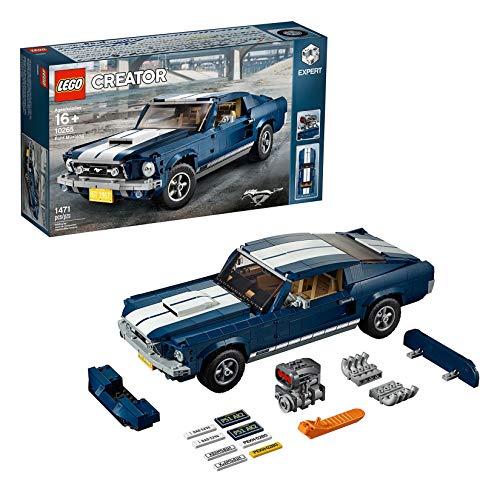Jouet Lego Creator Expert Ford Mustang 10265 (vendeur tiers)