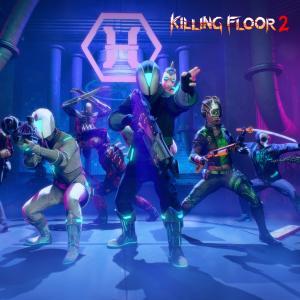 Killing Floor 2 jouable gratuitement ce week-end sur PC (Dématérailsé)
