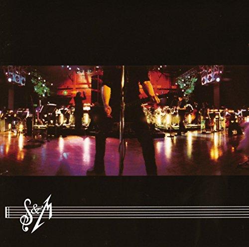 Triple Vinyle S&M par Metallica