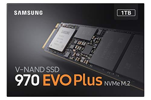 SSD interne M.2 NVMe Samsung 970 Plus - 1 To