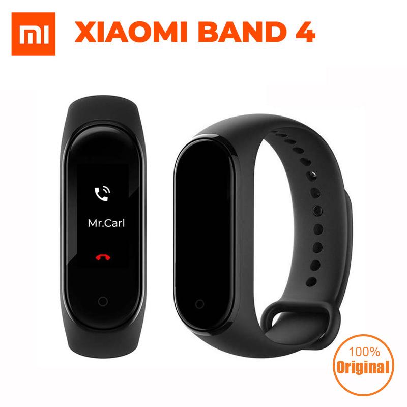 Bracelet connecté Xiaomi Mi Band 4