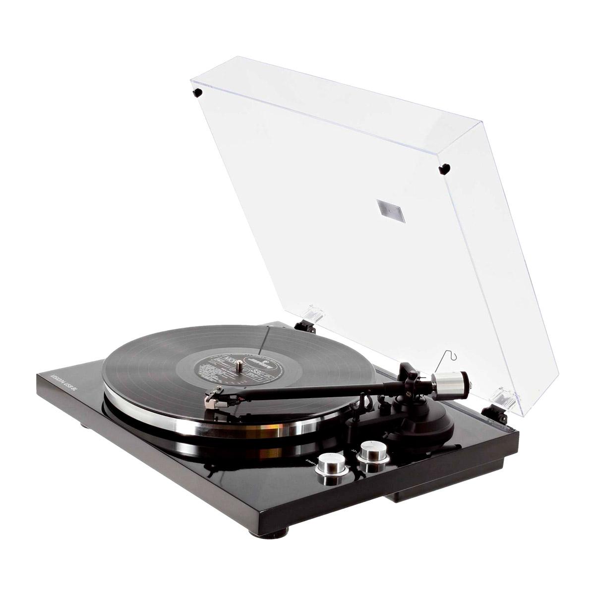 Sélection de produits en promotion - Ex: Platine de Vinyle VISION 4 BL ENOVA HIFI