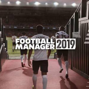 Jeu Football Manager 2019 sur PC (Dématérialisé - Steam)