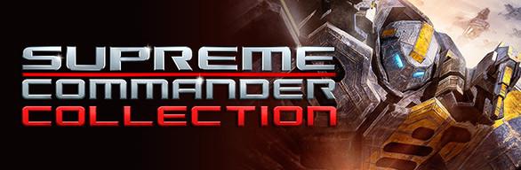 Pack Supreme commander Collection sur PC (Dématérialisé, Steam)