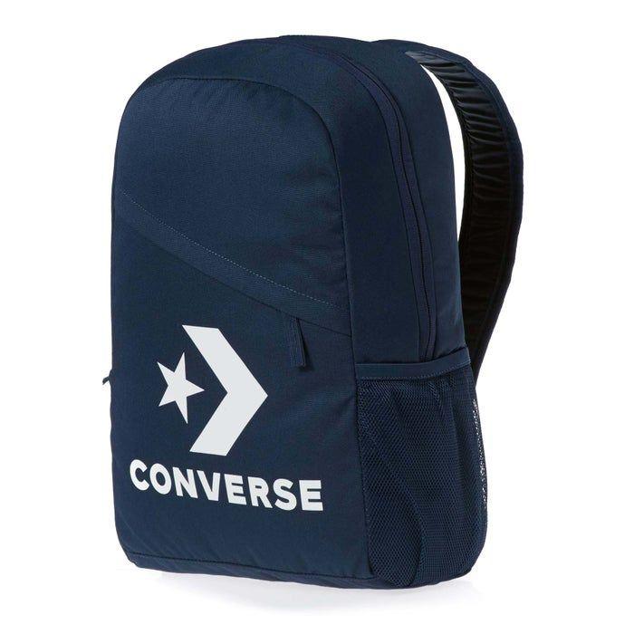 Sac à Dos Converse 2018 Star Chevron Speed bleu