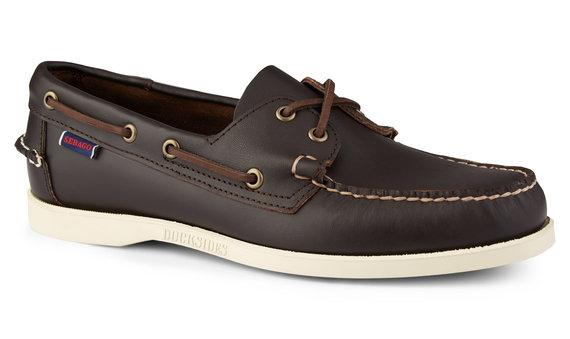 Chaussures Bateau Sebago Docksides Portland pour Homme Taille 43,5