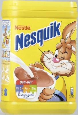 3 Boites de Nestlé Nesquik Classique de 1KG