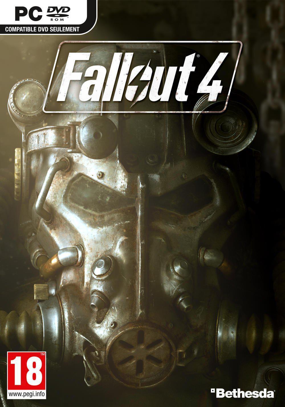 Fallout 4 sur PC