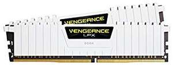 Kit mémoire RAM Corsair Vengeance LPX - 16Go (2x8Go), DDR4, 3000MHz, C15 XMP, 2.0