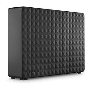 Disque dur externe Seagate Expansion STBV1000200 (USB 3.0) - 6 To