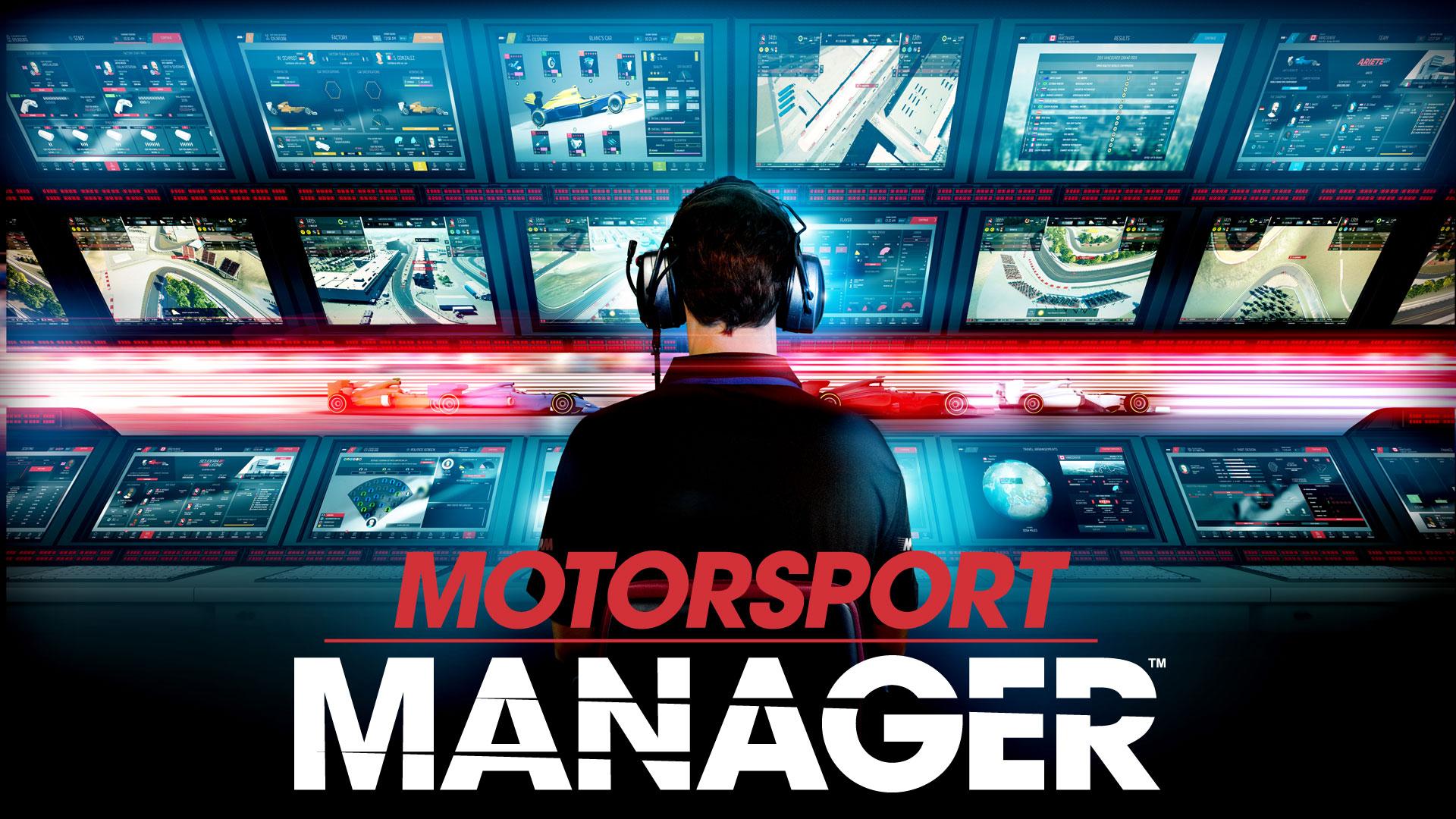 Motorsport Manager Bundle sur PC (Dématérialisé - Steam)