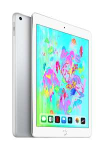 "Tablette 9.7"" Apple iPad MR732TY/A (2018) - Wi-Fi + Cellular, 128 Go"