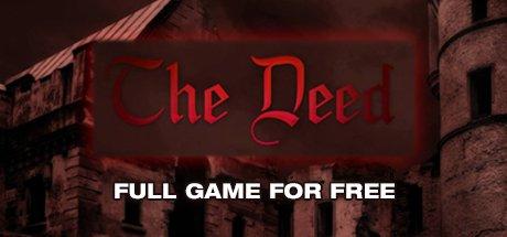 The Deed gratuit sur PC (Dématérialisé, DRM-Free)