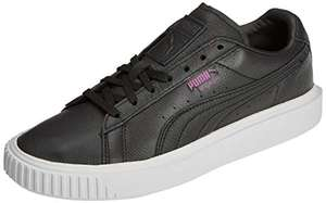 Chaussures Puma Breaker Leather - pointure 38