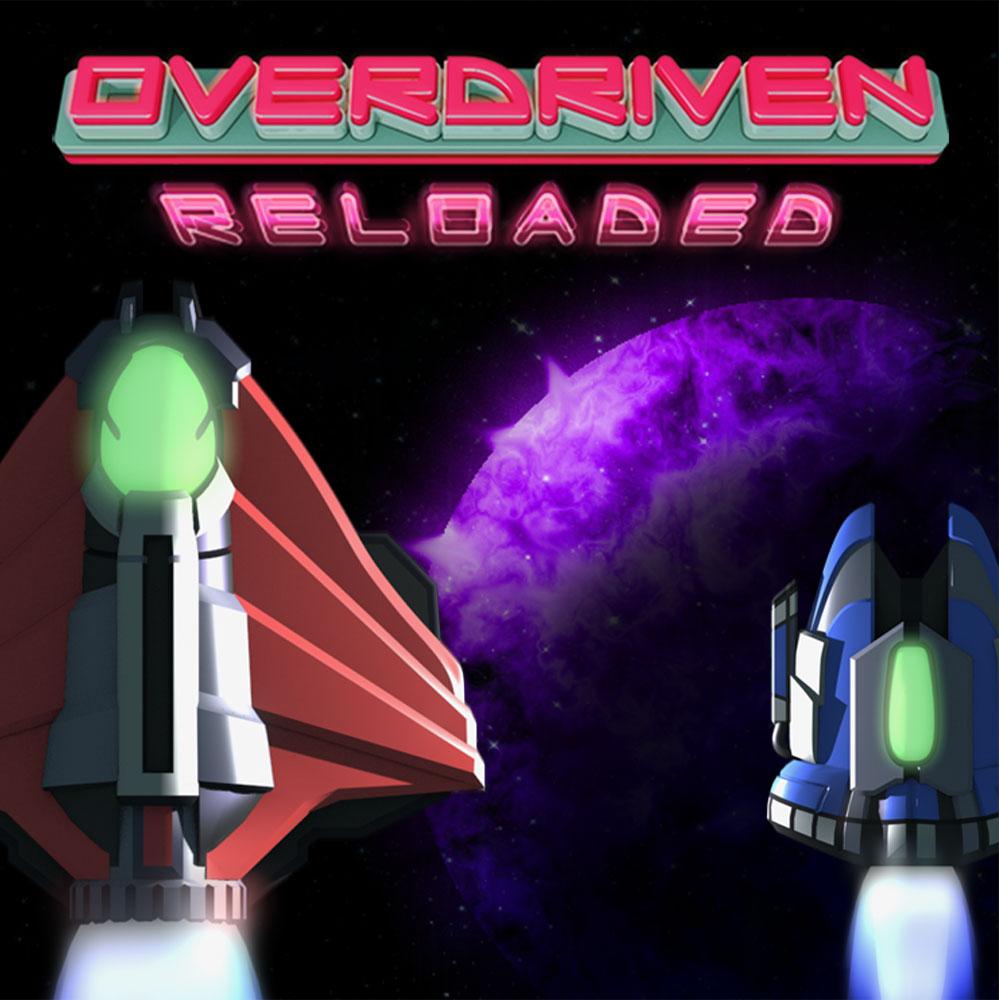 Overdriven Reloaded Special Edition sur Nintendo Switch (Dématérialisé)