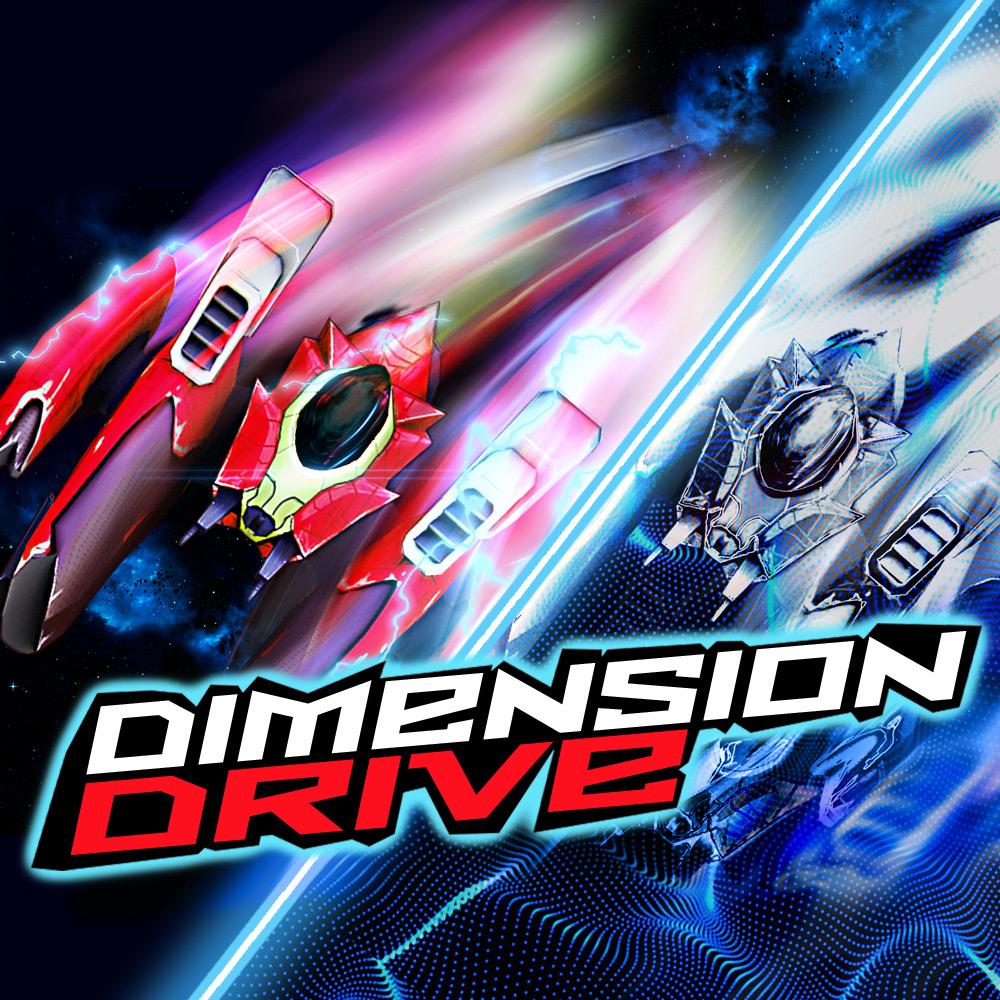 Dimension Drive sur Nintendo Switch (Dématérialisé)