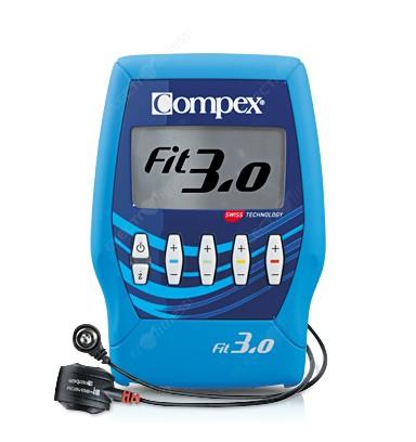 Electrostimulateur Compex Fit 3.0 (electrofitness.com)