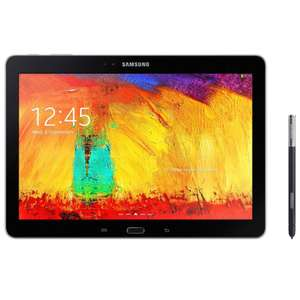 "Tablette 10"" Samsung Galaxy Note 10"" 4G (SM-P605)"