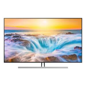 """TV 55"""" Samsung QE55Q85R - QLED, UHD 4K, HDR (Frontaliers Suisse)"""