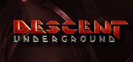 Jeu Descent: Underground Gratuit au lieu de 27.99€ (Dématérialisé - Steam)