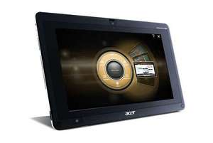 Tablette Acer Iconia TAB W500 32 Go, Windows 7 - Reconditionné