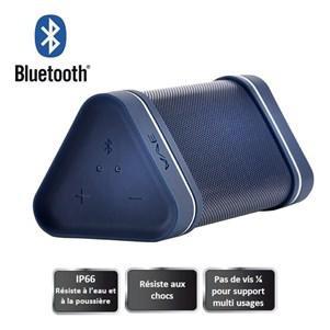 Enceinte portable Hercules WAE 04Plus - Bluetooth (via ODR de 20€)