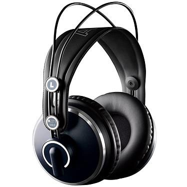 Casque circum-aural semi-ouvert Hi-Fi AKG K271 MKII - Noir