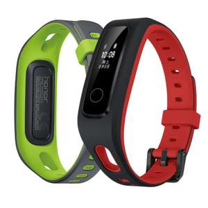 Bracelet Connecté Huawei Honor Band 4 Version Running