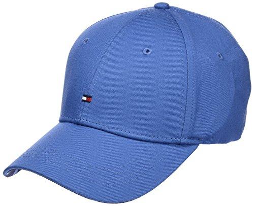 Casquette de Baseball Tommy Hilfiger BB Cap Print - Bleu